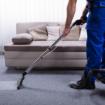 Locate good cleaning services near You.